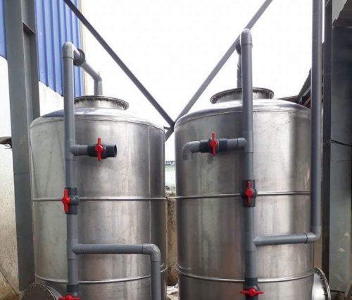 Sử dụng máy lọc nước mặn hiệu quả nhất
